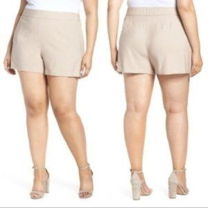 Leith Nordstrom High Rise Shorts Size 4X